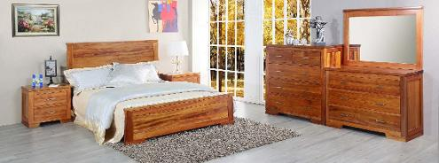 blackwood bedroom furniture | ausmart online