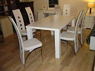 1.5m dining table: eva