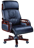 executive chair A126 | ausmart online | nunawading, melbourne