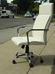 office chair a9110 | ausmart online | nunawading, melbourne