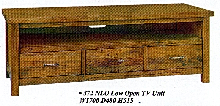 TV stand timber372 | ausmart online | nunawading, melbourne