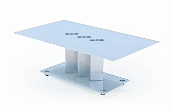 glass coffee table 679 | ausmart online | nunawading, melbourne