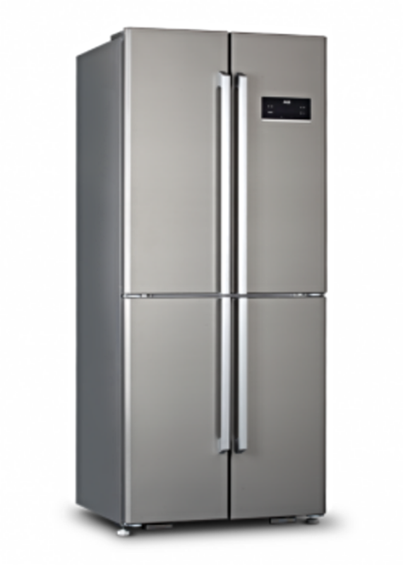 changhong french door fridge | ausmart online | nunawading, melbourne