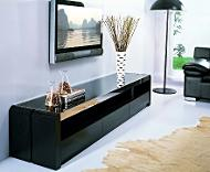 tv stands: black knight
