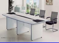 2.4m meeting table | ausmart online | nunawading, melbourne