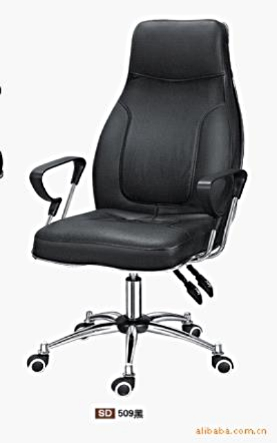 recliner office chairs black | ausmart online | melbourne