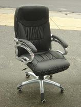 black office chair 639 | ausmart online | nunwading, melbourne