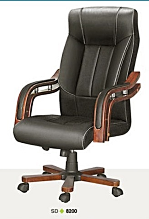 executive chair sd8200 | ausmart online | nunawading, melbourne