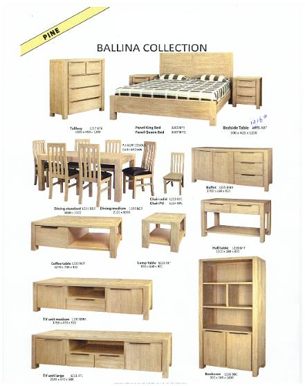 top 5 pine furniture collection | melbourne