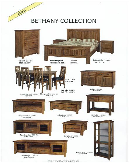 Top 5 furniture collection