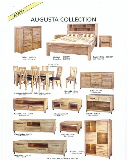 light color hardwood furniture collection