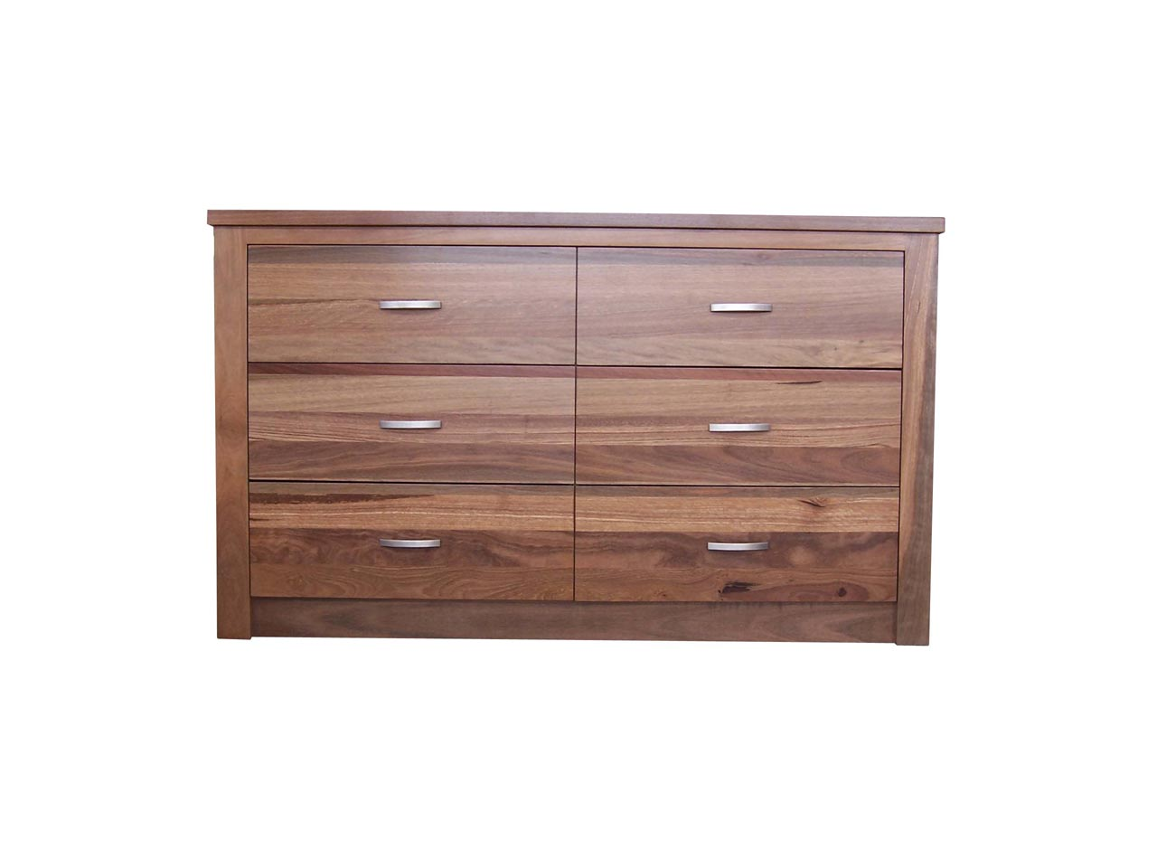 Chelsea spotted gum dresser |王朝家具